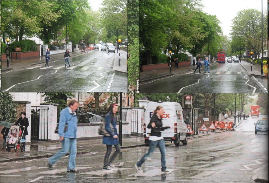 abbey road 0