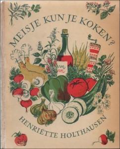 1 kookboek
