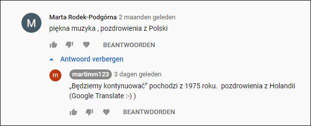 9 vertaling