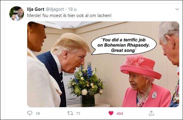 00 0000 tru,p queen