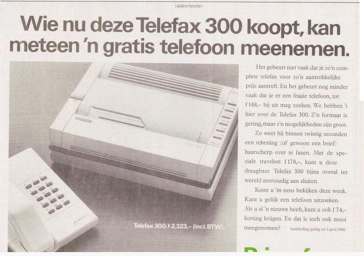 000 a fax 1990