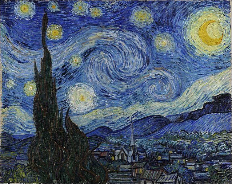 000 a sterrennacht