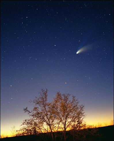 00000 0 1 komeet hb