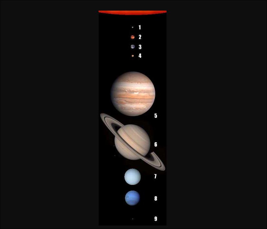 000000 kaart mars planeten 2