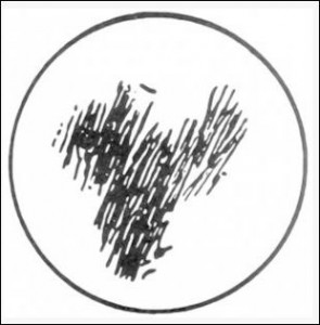0000000 mars tekening