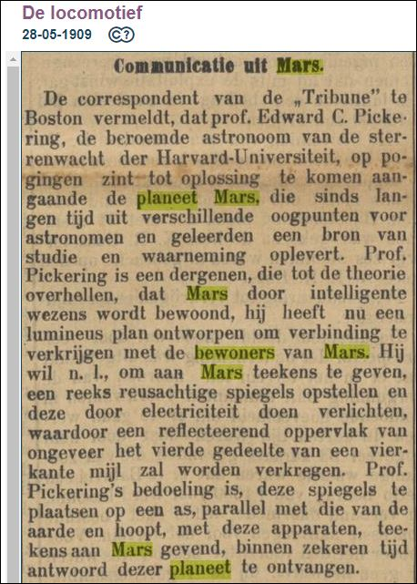 0000000 mars bewoners 1909 soiegels