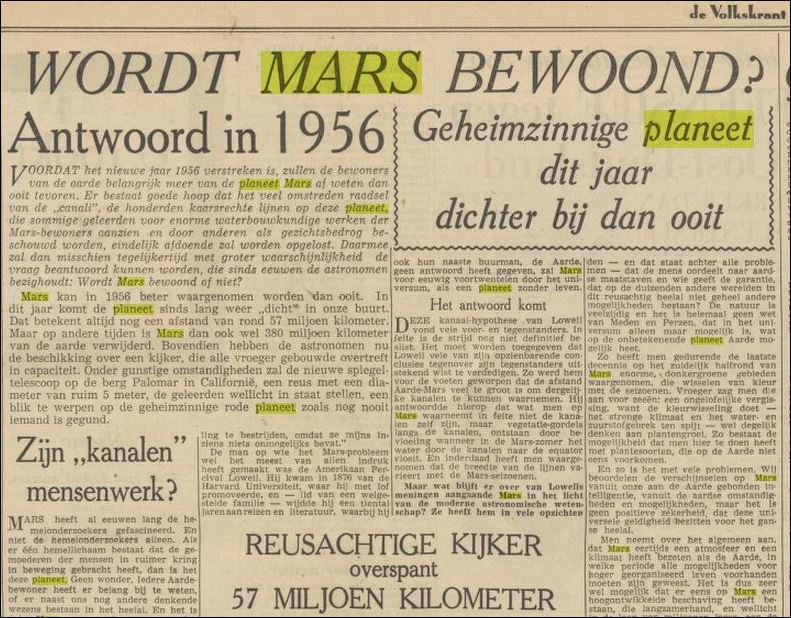 0000000 mars volkskrant 11 02 19561937