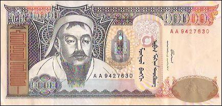 22 1000 - 1500 mongools geld