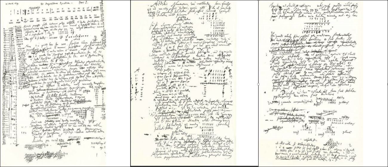 23 Leibniz binaire getallen artikel