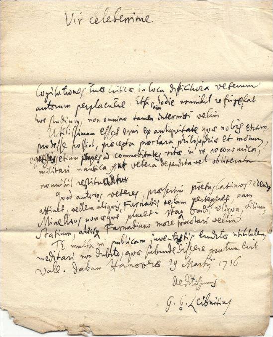 23 leibniz brief 1716