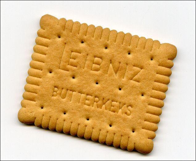 23 leibniz koekje