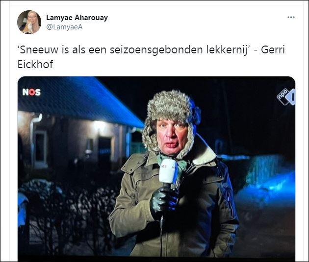 gerri eichhof