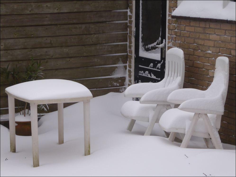 sneeuw mvn