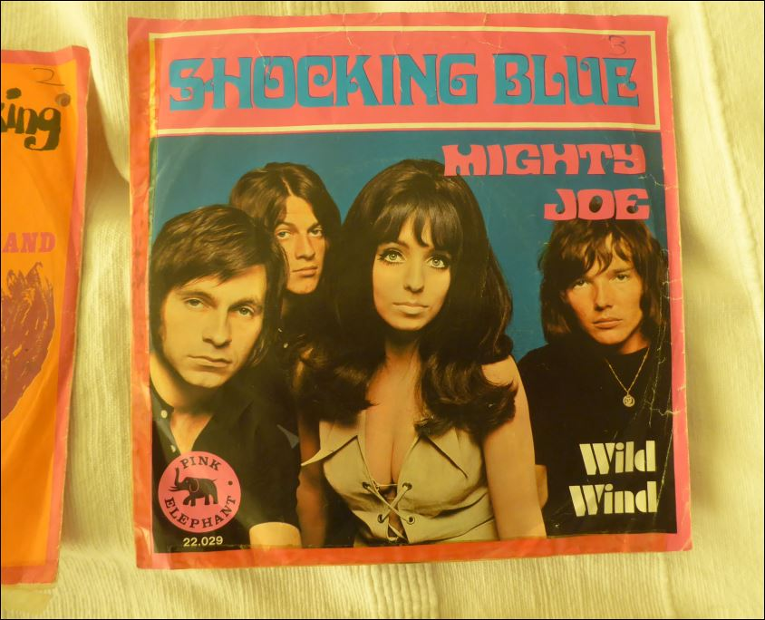 0000 singles Shocking Blue 3