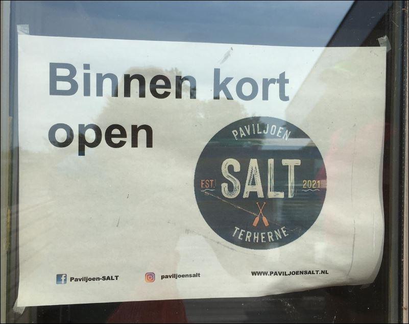 open ter herne